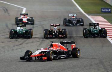 Marussia F1 Team