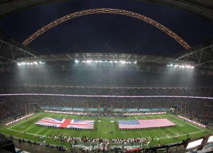 NFL London