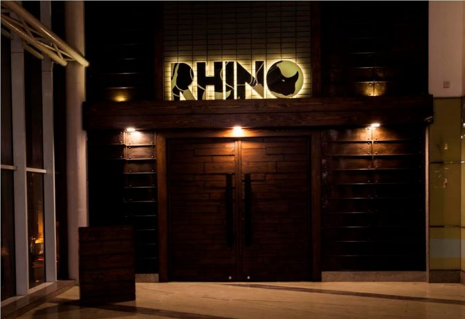 Rhino Marketing