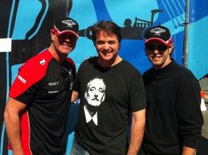 Austin F1 Grand Prix