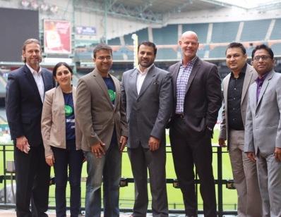 All-Star Cricket Tour