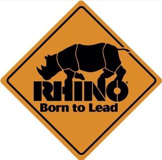 #RidetheRhino