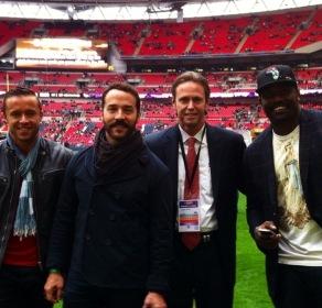 NFL London Games