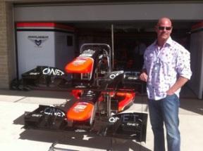 F1 Gran Prix Austin