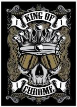 King of Chrome