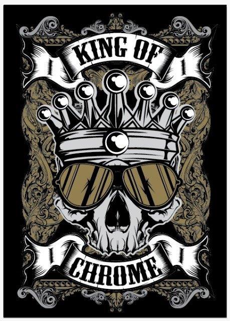 King of Chrome