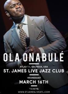 Ola Onabulé