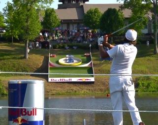 RedBull Golf